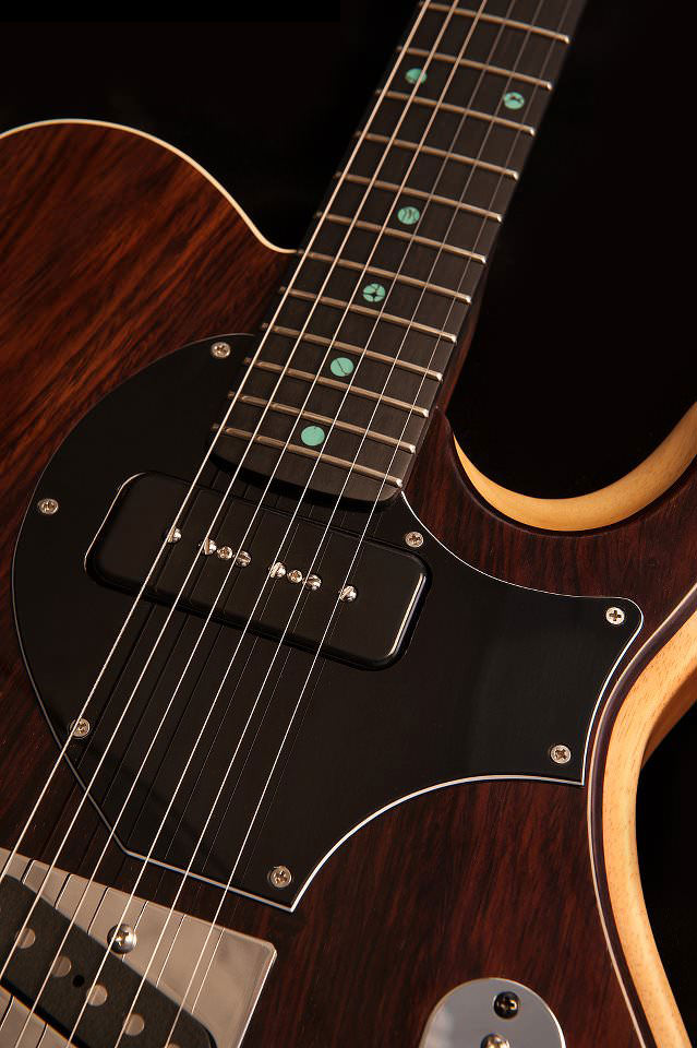 larose guitars texas guitar luthier custom built electric guitars photo gallery. Black Bedroom Furniture Sets. Home Design Ideas